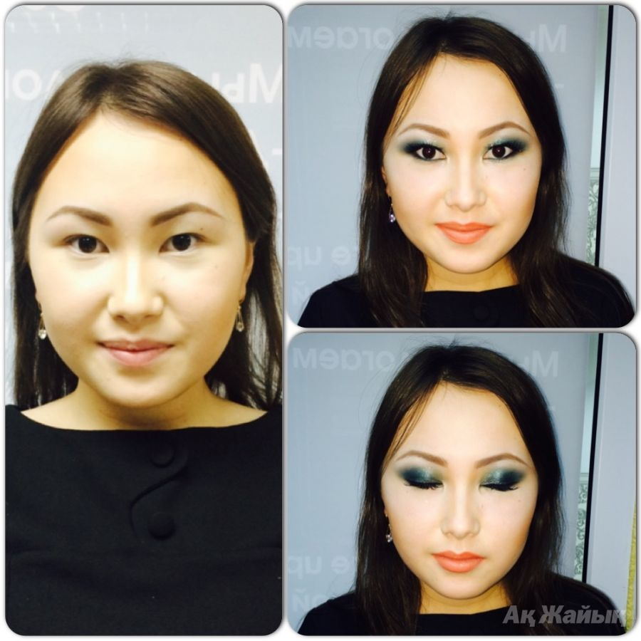 Профессиональный макияж виды макияжа