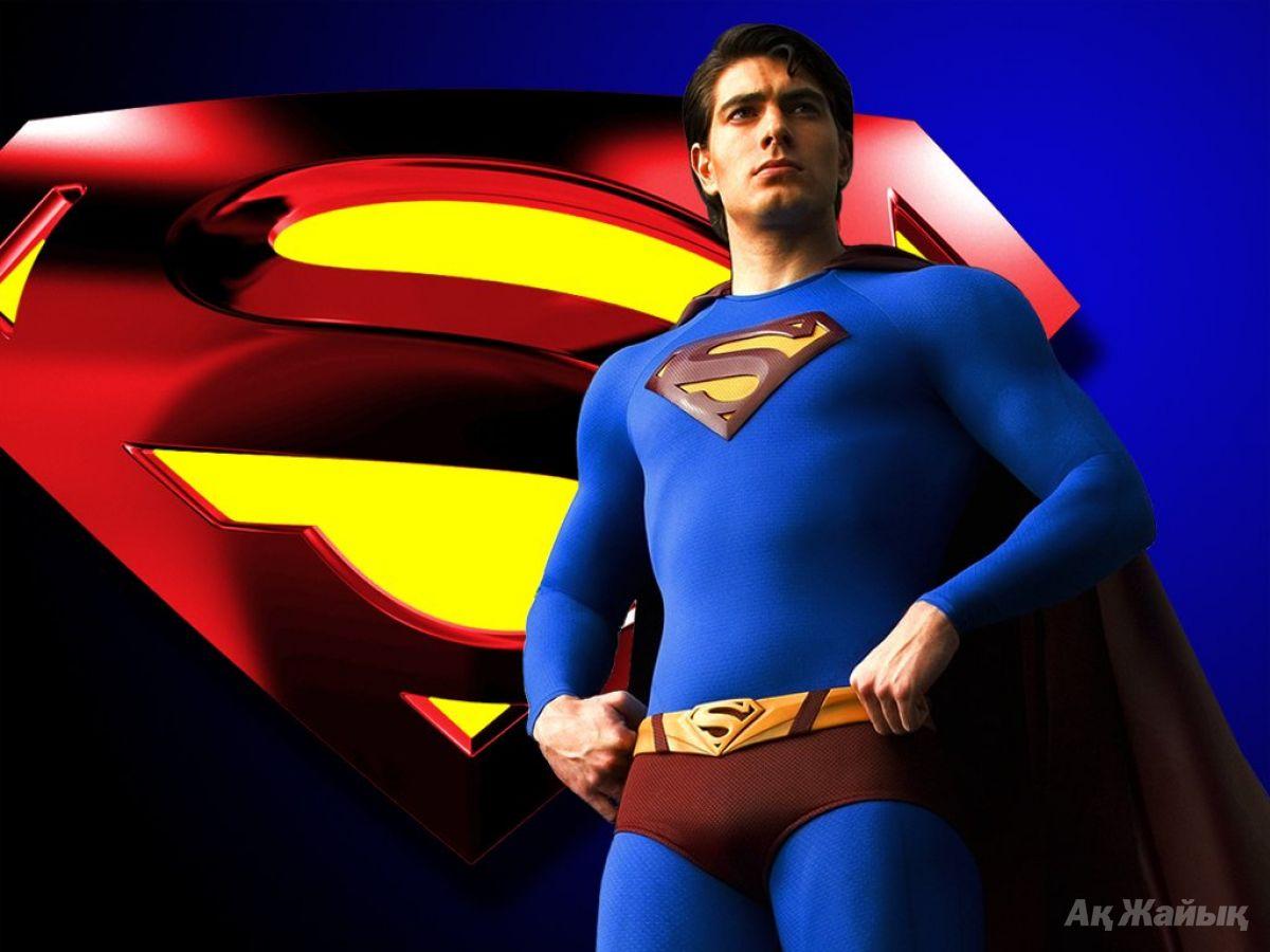 Супер член супермена 19 фотография