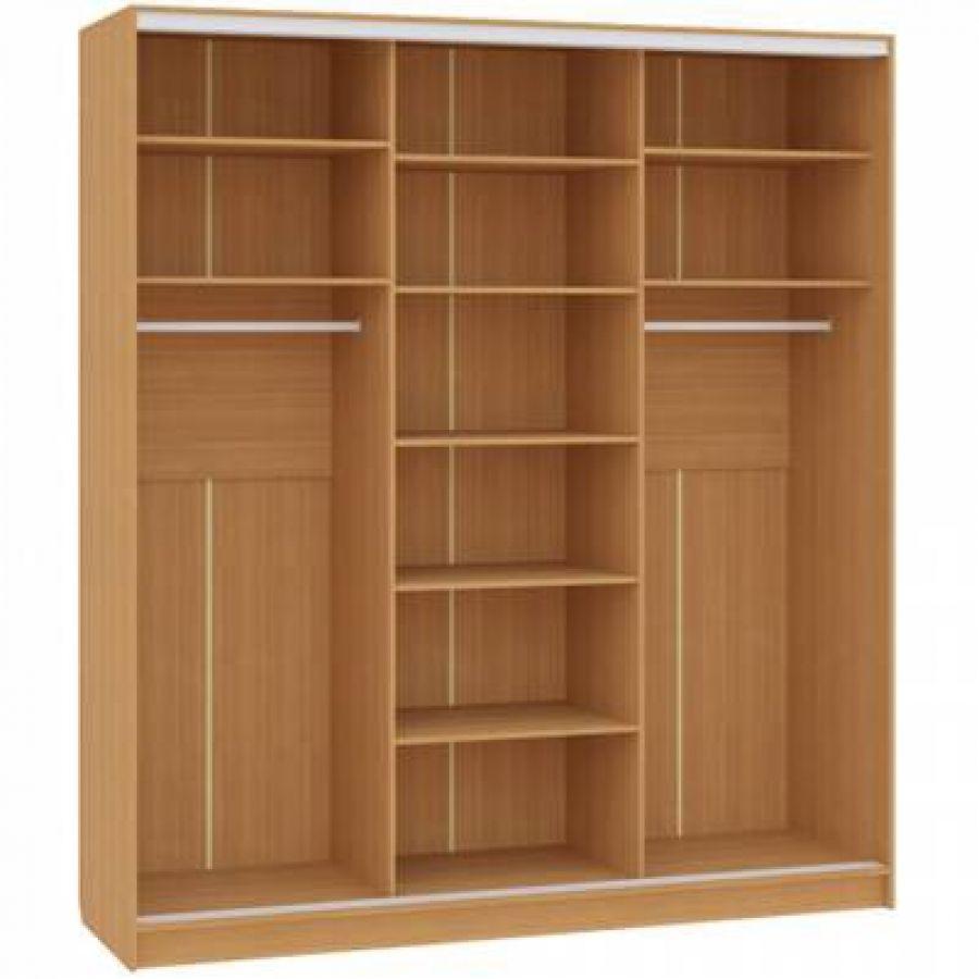 Шкаф зеркалный примеры наполнения. мебель для всех.