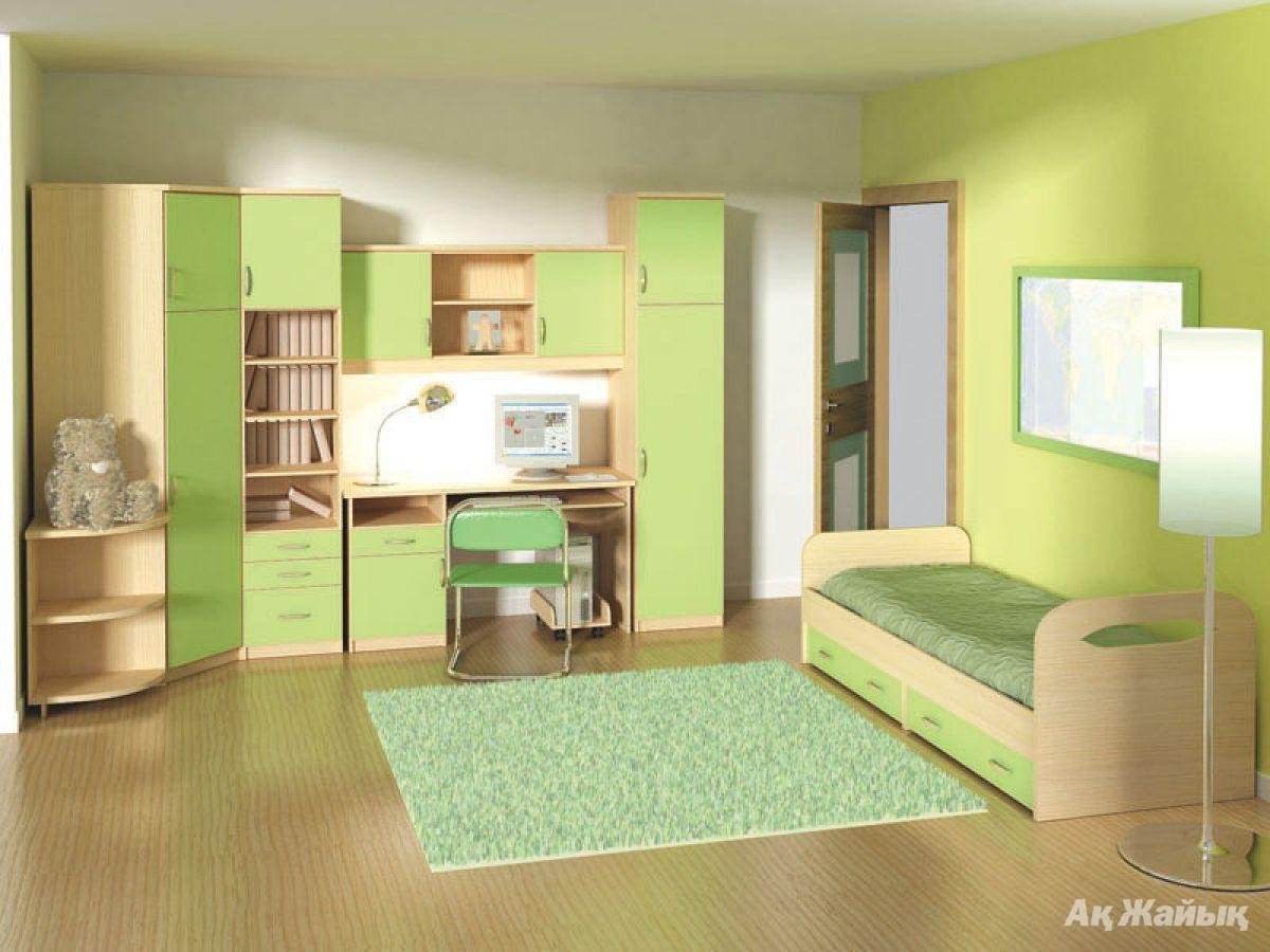 Детские на заказ в казани. мебель в детскую комнату..