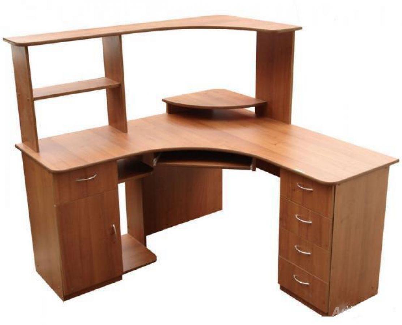 Столы для учителей , фото. цена - 1500.00 руб., омская облас.