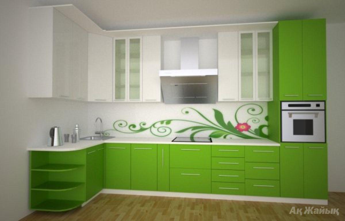 Обновить фасады для кухни.