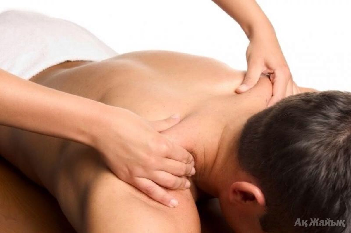 Приятний масаж двух 14 фотография