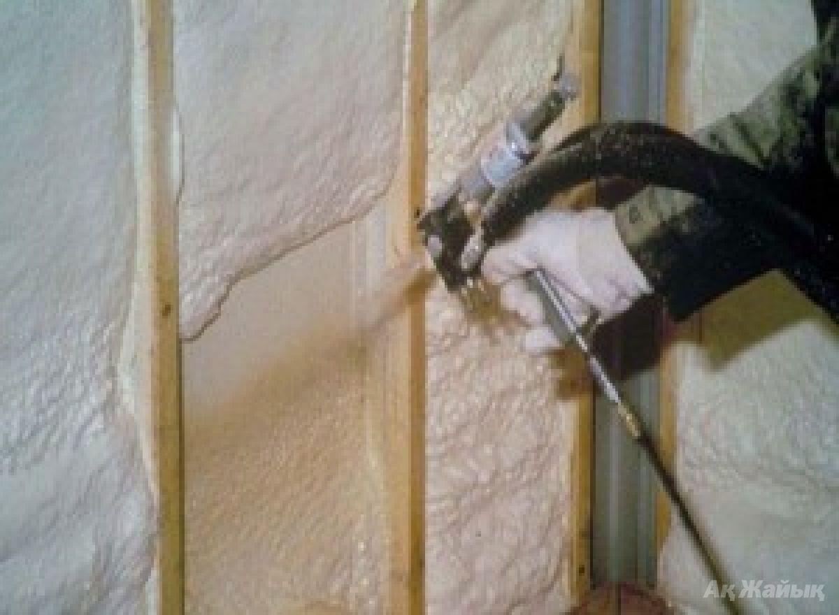 Как утеплить фундамент дома изнутри, чем это сделать, утепле.