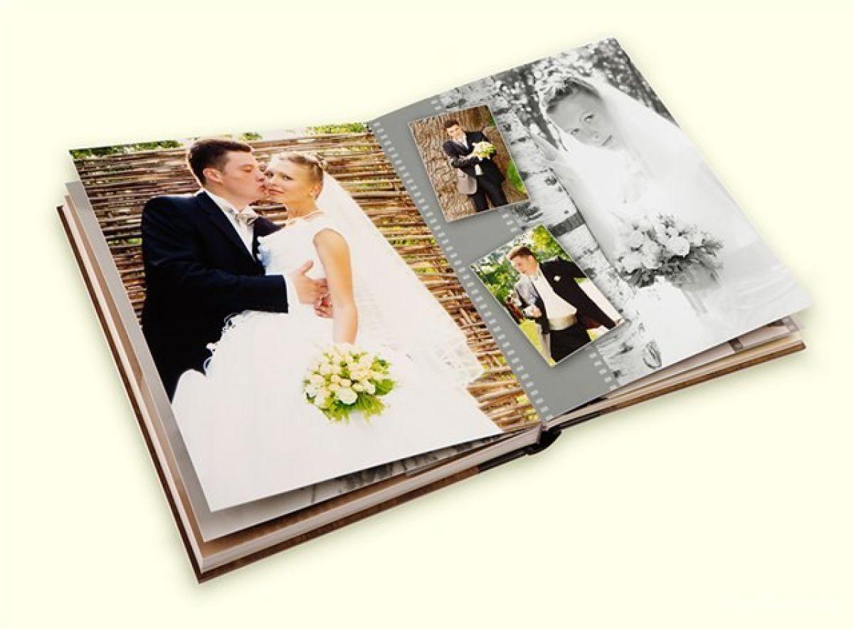 Красивые свадебные фотоальбомы своими руками 22