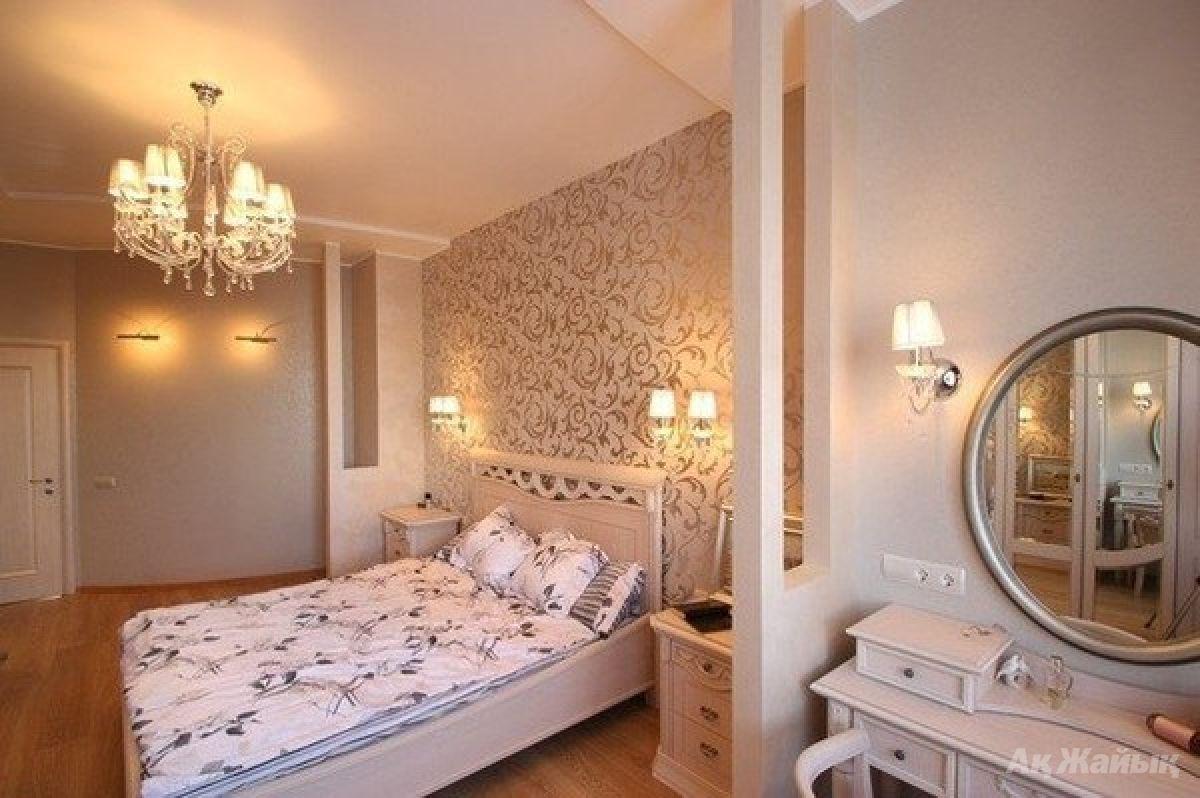 Идеи ремонта спальни в квартирах
