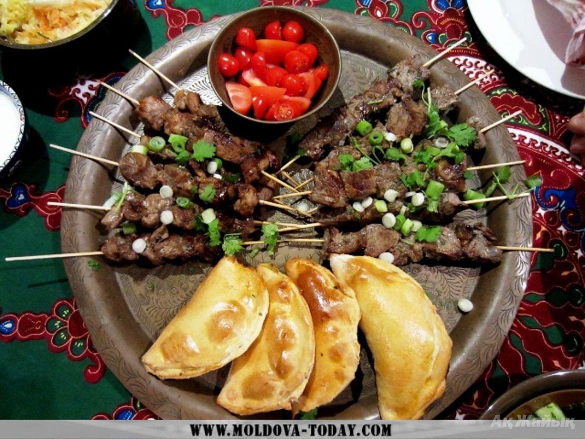 Фото и рецепты азербайджанской кухни