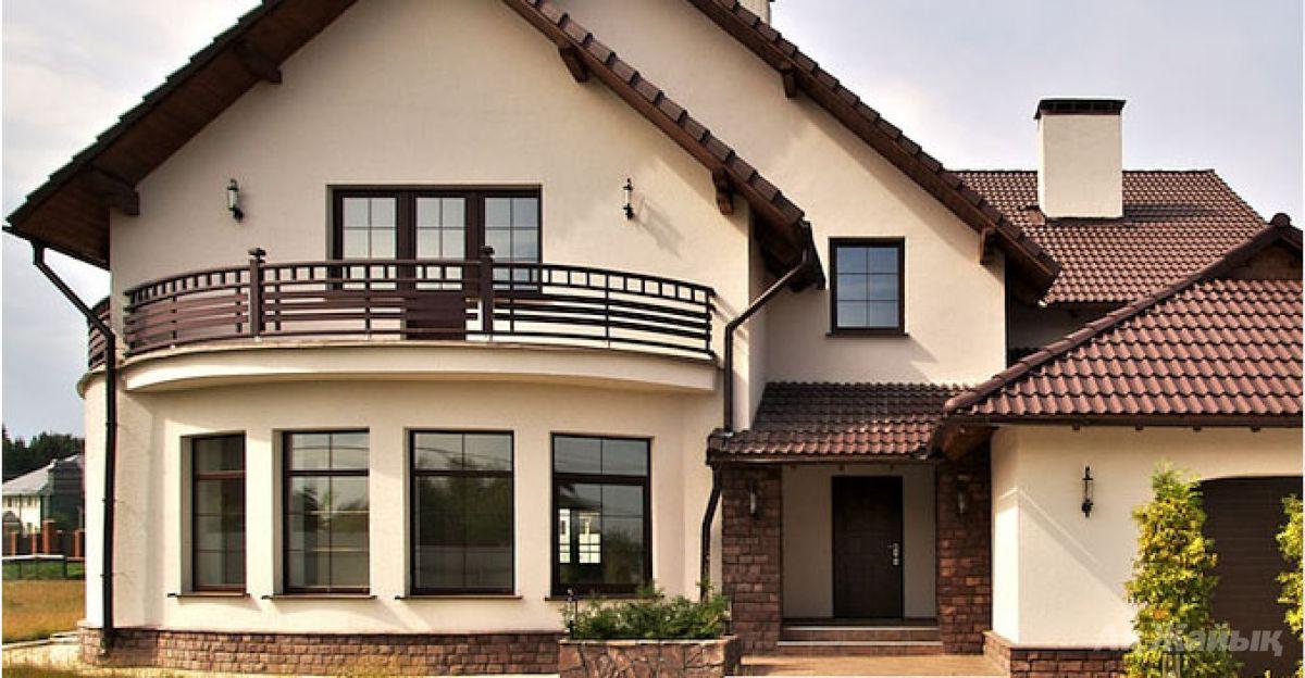 Застеклить балкон в частном доме: продажа, цена в кривом рог.