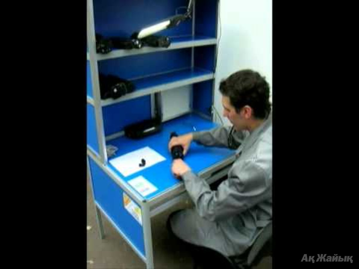 Оборудование для картриджей своими руками