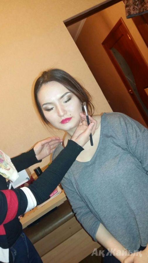 Make up atelier атырау