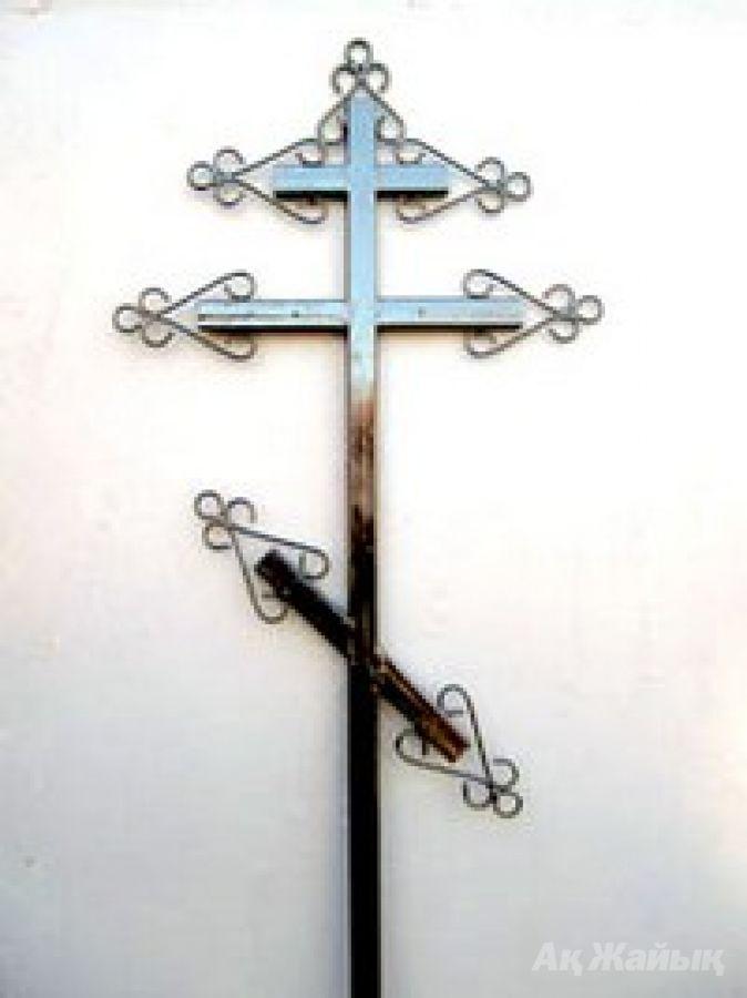 Железный крест сделать