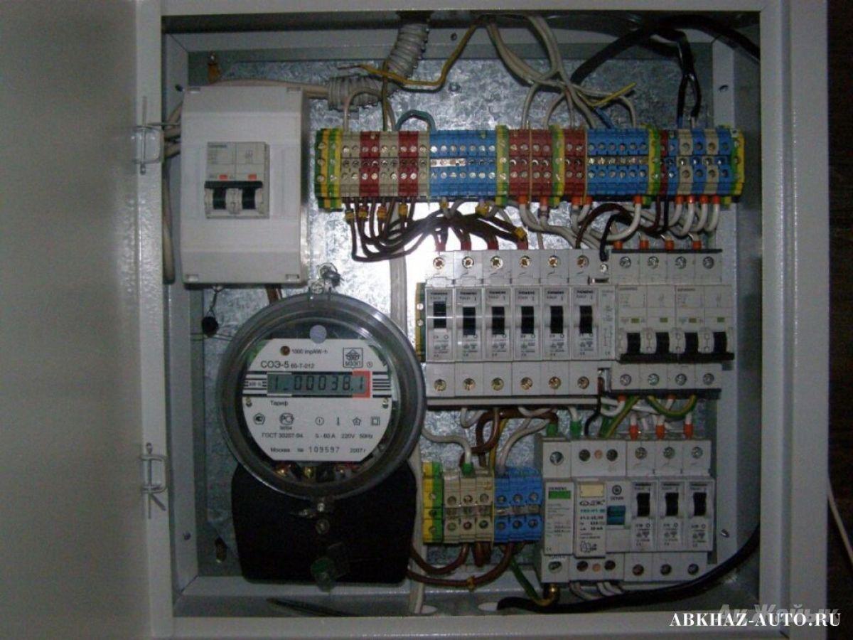 Как воровать электричество в доме своими руками