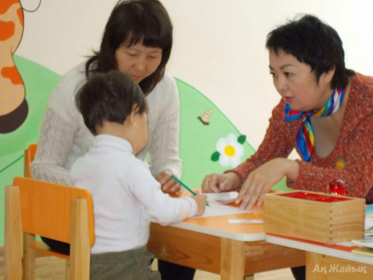 Фото детей в астане