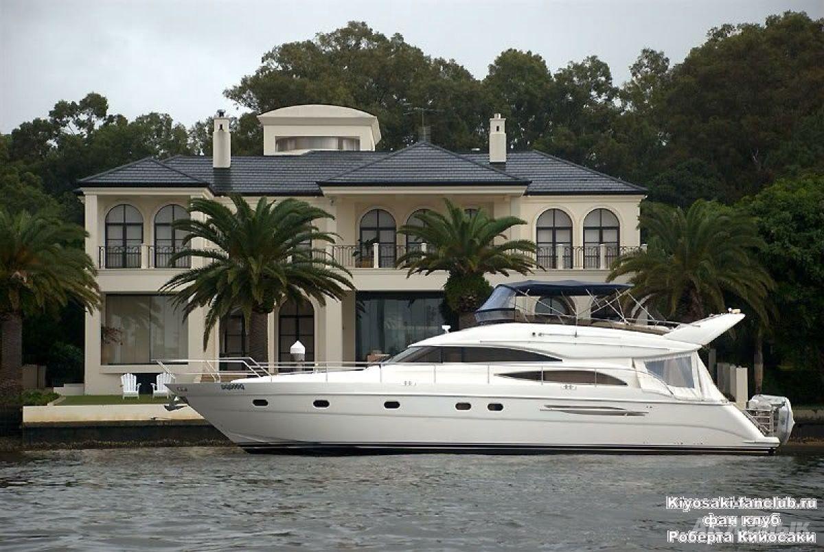 Дома самых богатых людей мира фото 135