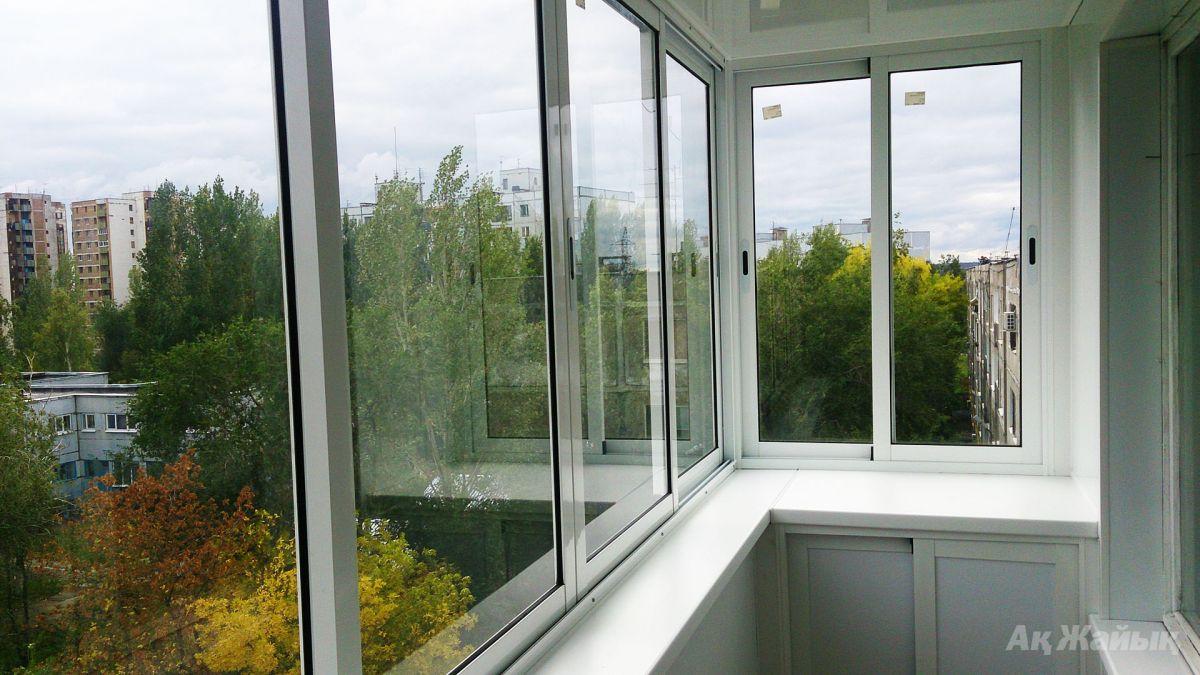 Специальная акция на пластиковые окна: цена от 6200 рублей з.