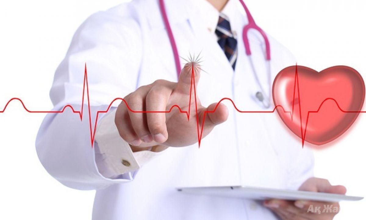 шаблоны презентаций кардио