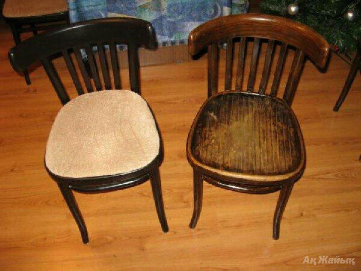 Ремонт своими руками деревянного стула