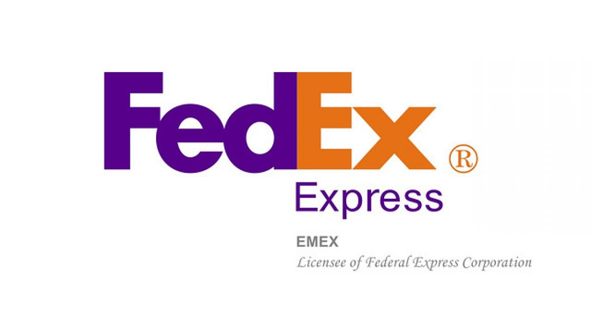 The Story Behind The Famous FedEx Logo And Why It Works