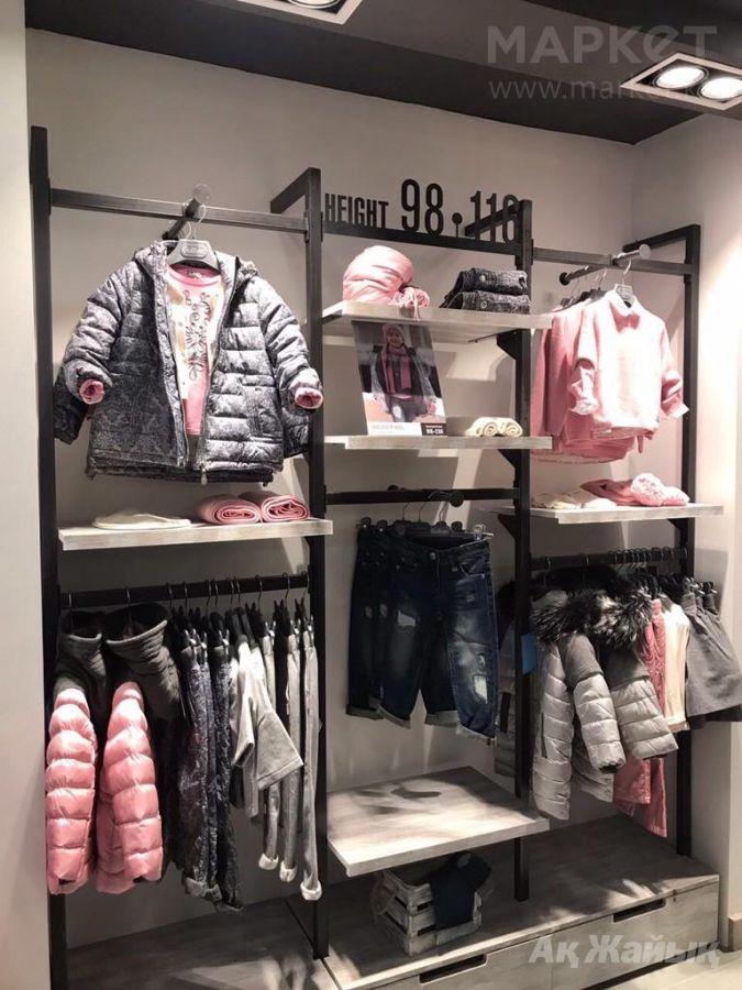Брендовый Магазин Детской одежды в ТРЦ — Ак Жайык e15cb74d1b2