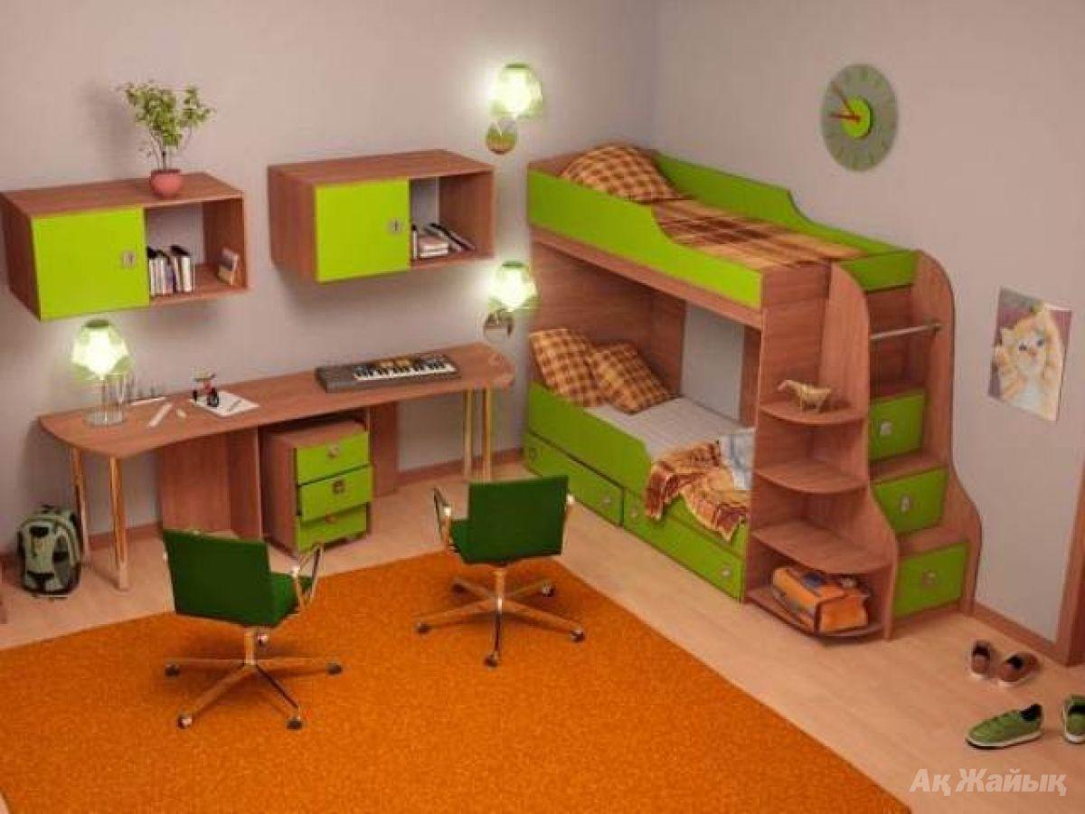 Детская мебель на заказ n5 в сергиевом посаде , купить мебел.